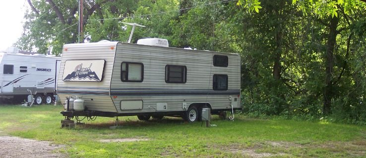 Lampasas Mobile Home & RV Park